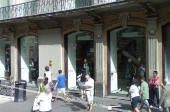 Construction to begin on Apple Store in Bologna, Italy