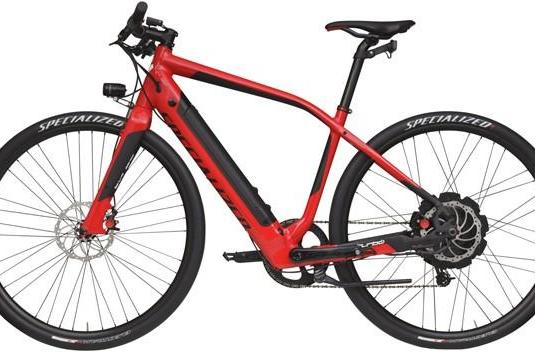 Specialized Turbo e-bike reaches the US, offers a speed boost for $5,900