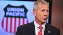 Union Pacific CEO Lance Fritz: The U.S. economy looks good to us