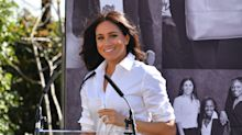 Could Meghan Markle be US President despite being a member of the royal family?