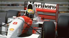 Ayrton Senna's winning McLaren-Ford F1 expected to sell for €5m at Bonhams Monaco sale