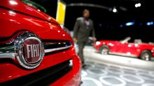 Factbox: Auto industry consolidation - mega-mergers and alliances