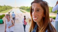 Documentary Star Lizzie Velásquez Talks About Fighting Back – and Hugging Her Cyber Bullies