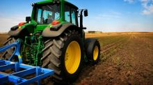 Here's Why You Should Hold on to AGCO Corp at the Moment