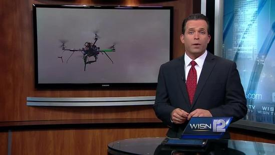Lawmakers take aim at drones