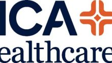 HCA Healthcare Reports Second Quarter 2021 Results; Raises 2021 Guidance