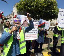 'Yellow vest' Libya protesters say France backs Tripoli assault