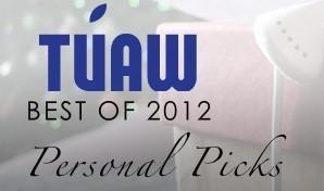 TUAW's Best of 2012 Personal Picks: Michael Grothaus, and the year that wasn't