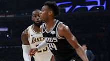 Report: Lakers-Kings Buddy Hield trade deemed most promising option so far