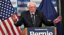 Bernie Sanders se retira de la carrera por la Casa Blanca y deja vía libre a Joe Biden