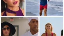 Baywatch trailer: It's a Dwayne Johnson show all the way; Priyanka in a blink-and-miss appearance again