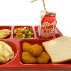Governor Newsom signs measure banning 'lunch shaming' in California