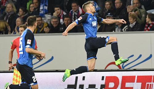 Bundesliga: Kramaric nach Bayern-Spiel: Erst ein Bier half