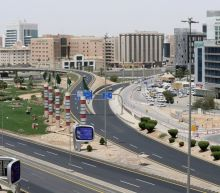 Saudi Arabia says it could reach 200,000 coronavirus infections