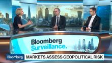 Yields Can Stay Above 3% Without Being Too Disruptive, Says Schaffrik