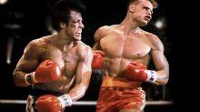 """Sylvester Stallone prépare une nouvelle version de """"Rocky IV"""" pour les 35 ans du film"""