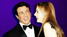 How Sylvester Stallone's Marriage to Jennifer Flavin Was Nearly Doomed by ... FedEx?!