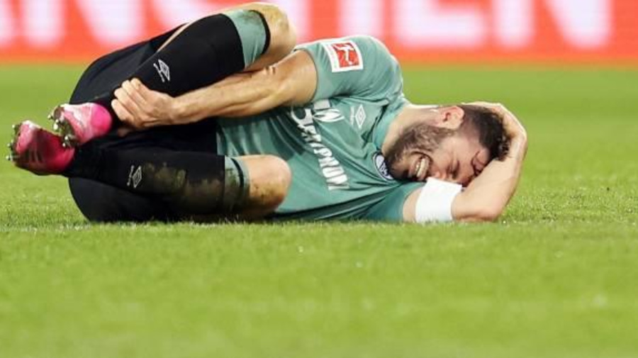 Foot - ALL - Allemagne : Schalke 04 relégué en Bundesliga 2