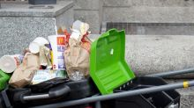 McDonald's Taps Paper Straws in U.K. to Trim Down Plastic Waste