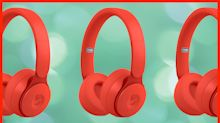 Need some peace and quiet? Beats noise-canceling wireless headphones are $130 off at Amazon