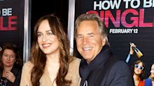 Don Johnson comments on Dakota Johnson and Chris Martin's relationship