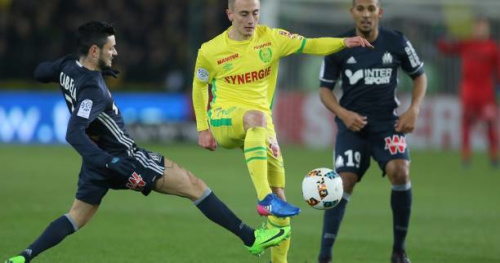 eSport - eSport : Valentin Rongier représentera le FC Nantes en finale de l'e-Ligue 1