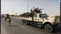 Battle For Iraq Refinery As U.S. Hesitates To Strike