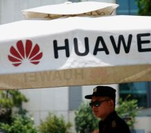 Factbox: Global tech companies shun Huawei after U.S. ban