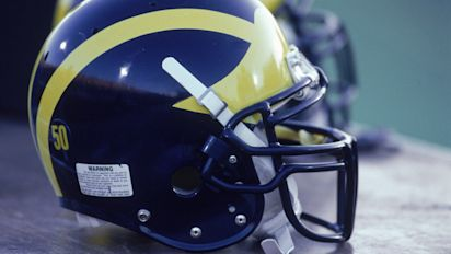 Schembechler's family defends former coach