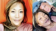 """'The Talk' Fans Are """"So Happy"""" for Carrie Ann Inaba After Seeing Her New Instagram"""