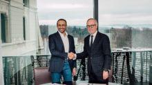 Hyatt Announces Plans for Jabal Omar Hyatt Centric Makkah Hotel and Residences