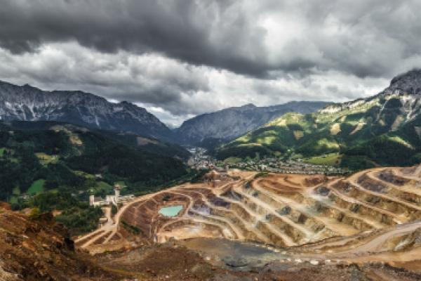 US Wants To Reclaim Critical Rare Earth Supply Chain