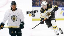Cam Neely: Bruins wish David Pastrnak, Ondrej Kase had made 'different decisions'