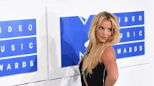 Britney Spears Releases Gender-Neutral Fragrance, And It Features Espresso Foam Notes
