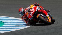Champ Marquez undergoes second operation