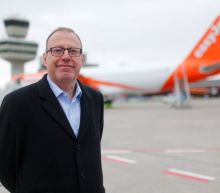 EasyJet says finance chief Findlay to leave in 2021