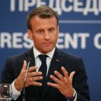 Macron demands answers from Iran over academic's detention