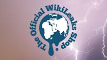 WikiLeaks Shop Now Accepts Bitcoin Lightning Payments