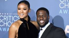 Kevin Hart and Eniko Parrish Welcome First Child Together