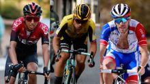 Cyclisme - Tour de France 2020 : Où s'entraînent les favoris ?