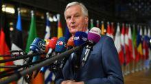 Bruxelas desmente acordo sobre serviços financeiros após Brexit