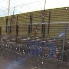 Humanitarian crisis along the border