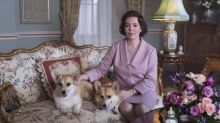 Netflix confirms launch date for new series of The Crown starring Olivia Colman