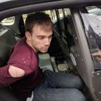 Waffle House Shooting Suspect Travis Reinking Told Tech in Audio to 'Jump Off a Bridge or Something'