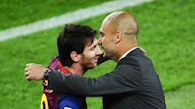 Messi leaving Barcelona for Man City or Bayern would be okay with Menotti
