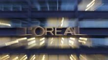 L'Oréal descarta a una modelo por tener acné