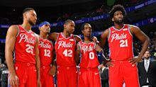 The Process is over — what's next for 76ers?