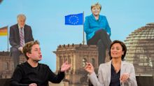 "Nach ""Maischberger"": Kevin Kühnert greift AfD-Politiker auf Twitter an"