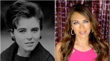 Elizabeth Hurley cumple 55 años: repasamos su evolución 'beauty' en imágenes