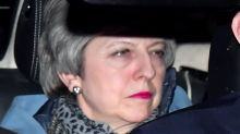 'She's f***** us': Two ministers quit after Theresa May opens door to Labour collaboration